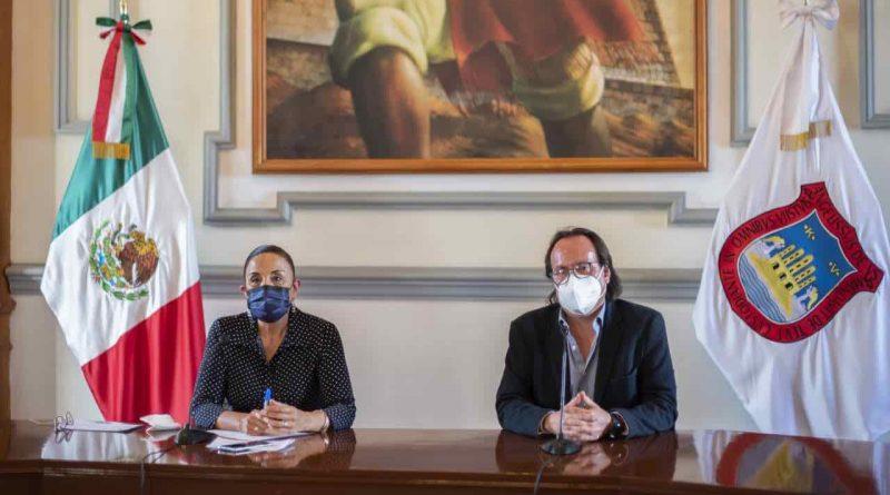 Puebla trabaja a favor de procesos de pacificación