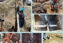 Agua de Puebla amplió su red en la colonia Joyas del Sur